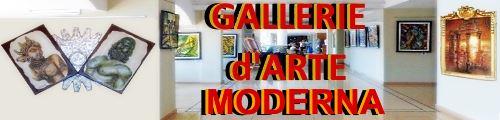 Galleria d'Arte Moderna online