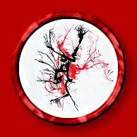 Opera dell'artista Franca Masini