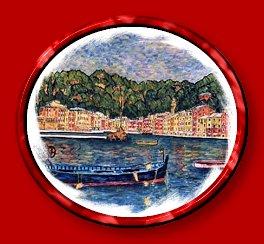 Opera dell'artista Enzo Leone