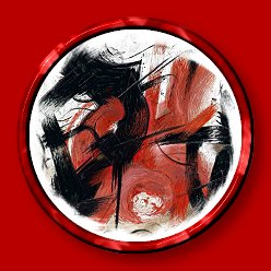 Opera dell'artista Guido Marra