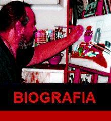 Biografia dell'artista pittore Edgardo Colombo