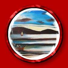 Opera dell'artista Francesco Vichi