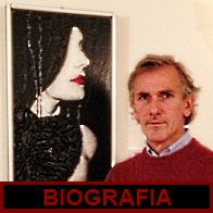 Edgardo Colombo - biografia dell'artista pittore