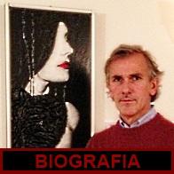 Biografia dell'artista pittore Enzo Gatti