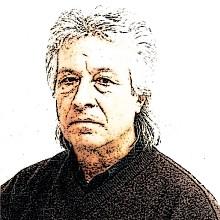 L'artista Luigi Varlese
