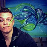Artista pittore Mario Sepe