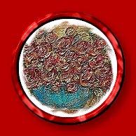 Opera dell'artista Rosalba Ronzulli